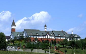 北海道伝統美術工芸村