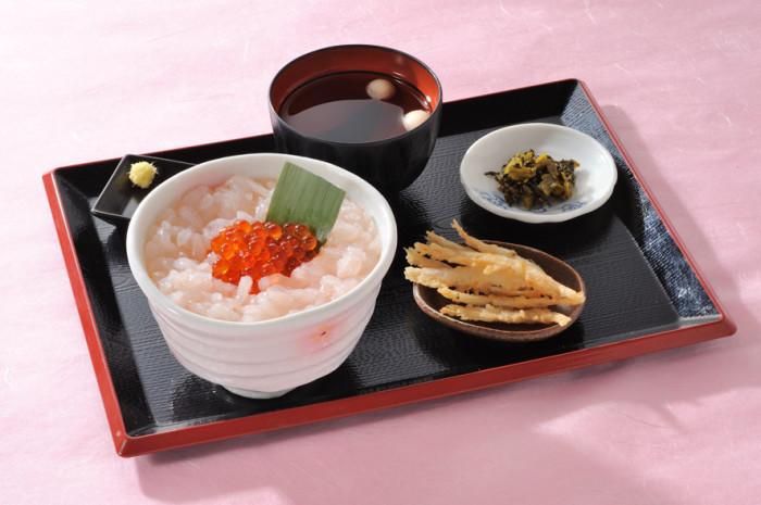 白えび刺身丼スペシャル4500円