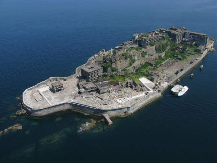 軍艦島(2)