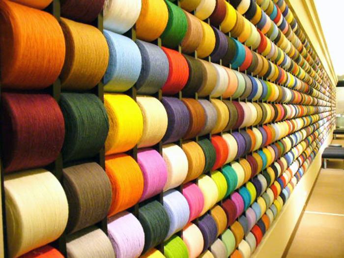 チーズ巻糸の壁