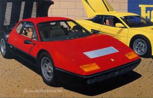 フェラーリ・365GT4BB