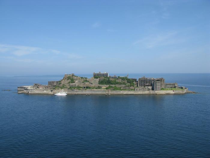 軍艦島(1)