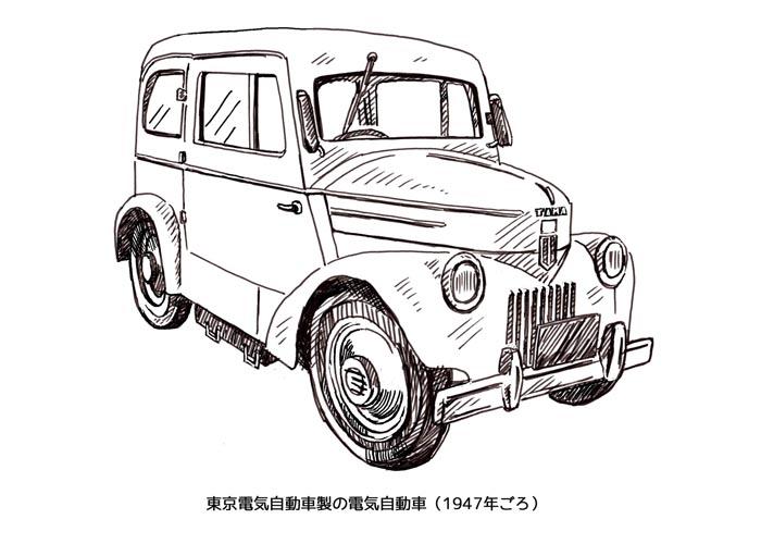 たま自動車