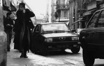 「街と車」 ~ 「NAVI」表紙写真ストーリー  Vol.0