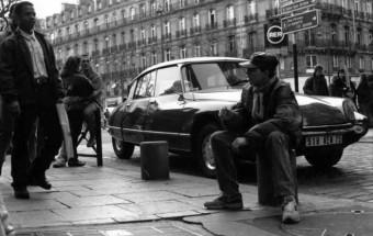 「街と車」 ~ 「NAVI」表紙写真ストーリー  Vol.2