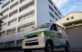 【ルポ】東京理科大で開発が進む、超コンビニエンスな燃料電池車〈前編〉