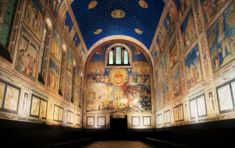 陶板で原寸大に再現された西洋名画は迫力満点!世界の名画に出会える『大塚国際美術館』