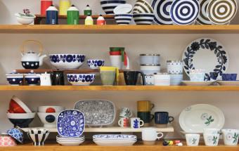 手づくり料理を盛る器を探しに、モダンなデザインが注目の長崎県『波佐見焼(はさみやき)』を訪ねてみませんか?