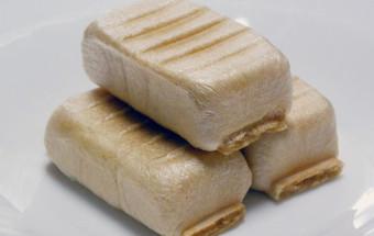 おかずとしても、おやつとしても美味しい! 全国でもめずらしい、近江八幡の四角いお麩『丁字麩(ちょうじふ)』を知っていますか?