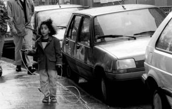 「街と車」 ~ 「NAVI」表紙写真ストーリー  Vol.3