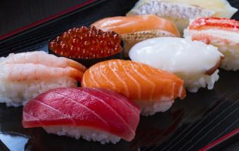 未来の寿司名人を応援! 本格的なのにリーズナブルな、江戸前寿司の食べ放題店『神楽坂すしアカデミー』