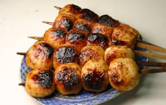 群馬県民が愛するソウルフード『焼きまんじゅう』を食べに伊勢崎に行こう!