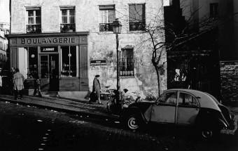 「街と車」 ~ 「NAVI」表紙写真ストーリー  Vol.4