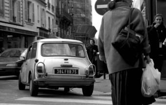 「街と車」 ~ 「NAVI」表紙写真ストーリー  Vol.5