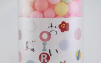 カラフルで淡く美味しい香川県の伝統的なお菓子『おいり』が、イメージチェンジで、かなりイケてるという噂です!