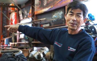 世界的レーサー塙郁夫さんが語る「EVの魅力」(3) 意識改革して電気自動車ライフを楽しもう!