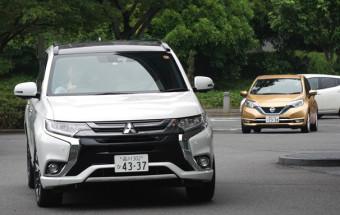 日本EVクラブ 試乗会ルポ (前編)環境によくて運転が楽しいクルマを選ぼう!