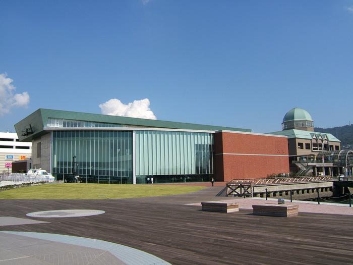大和ミュージアム 提供:大和ミュージアム