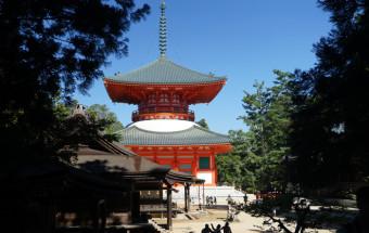 広い高野山を観光するなら宿坊を利用すべし!親鸞上人の修行地に建つ古刹『西禅院(さいぜんいん)』