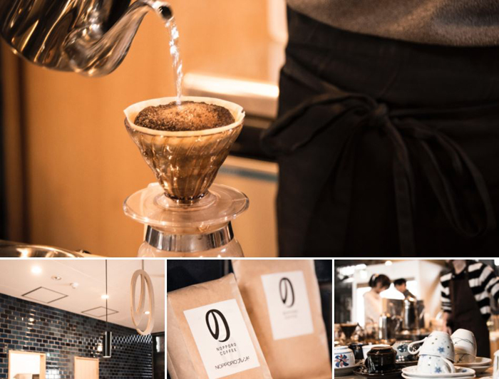 エブリNOPPORO COFFEE