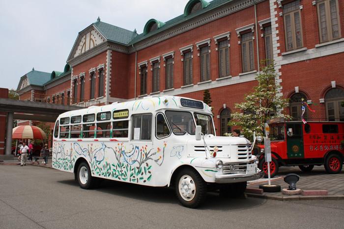 日本自動車博物館3