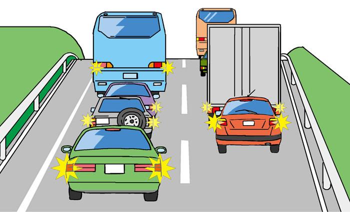 渋滞web