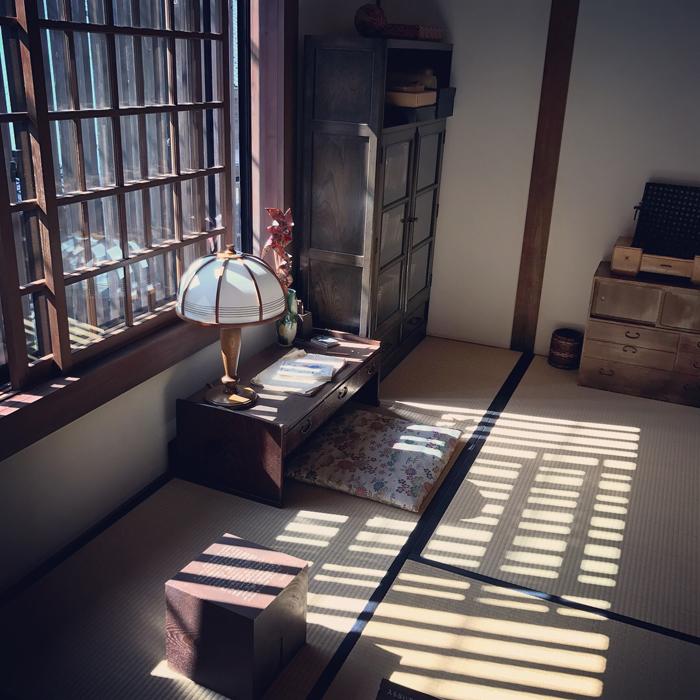 金子みすゞ記念館1