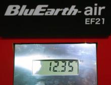 BluEarth-air EF21