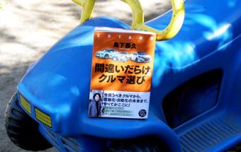 Book Review⑥『2018年版 間違いだらけのクルマ選び』(後編)~ 自動運転車は個人、メーカー、国の三位一体で走る!
