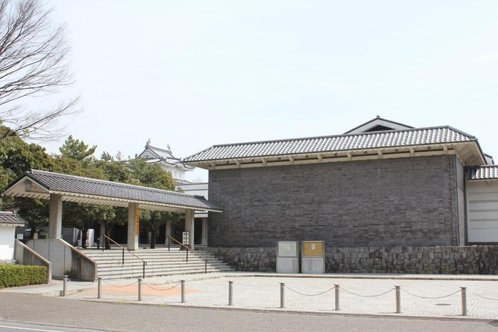 行田市郷土博物館 (行田市郷土博物館提供)
