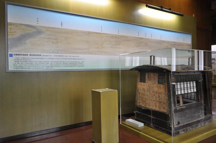 御三階櫓 行田市郷土博物館提供