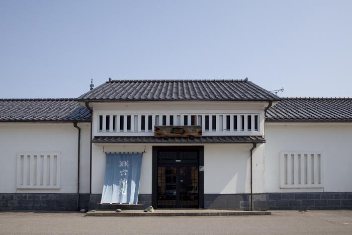 廣貫堂資料館2