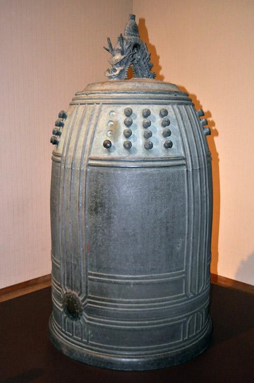 時鐘 (行田市郷土博物館提供)