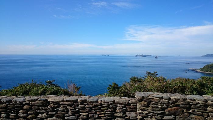 遠藤周作文学館 おすすめ画像 夏・空と海が広がる場所