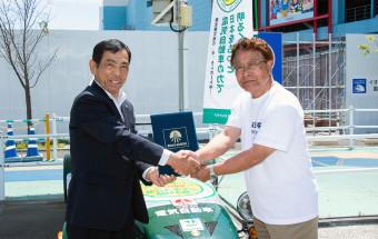 【NEWS】ロータスクラブが日本EVクラブに加盟 ~ 全国1,000以上の整備会社がEVシフトを支援