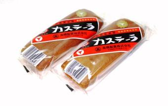 北海道民ならば一度は食べたことがあるという、旭川発なつかしのソウルフード『ビタミンカステーラ』