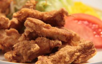 今や全国標準となった大分の郷土料理『とり天』。その発祥の店で本家とり天を食べよう!『レストラン東洋軒』