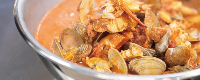 のと千里浜 レストラン3