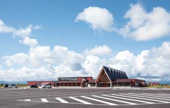 札幌に一番近い道の駅はまるでスウェーデン!北海道イタリアンほか各種のグルメ、スイーツが充実!さらにショッピングも楽しい!『北欧の風 道の駅とうべつ』