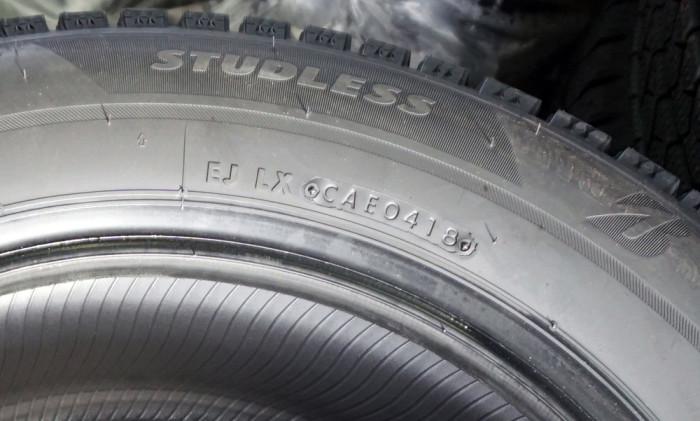 タイヤ製造月web