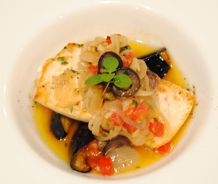 ShunSai魚料理