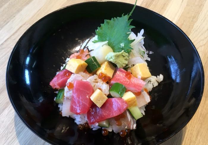 kannami_いず鮨丼