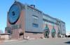 「SLの走るまち」として全国に売り出し中の栃木県真岡(もおか)市。SLや懐かしい客車などを間近に見て、さわって、ちょっぴり体験もできる!『真岡鉄道 SLキューロク館』