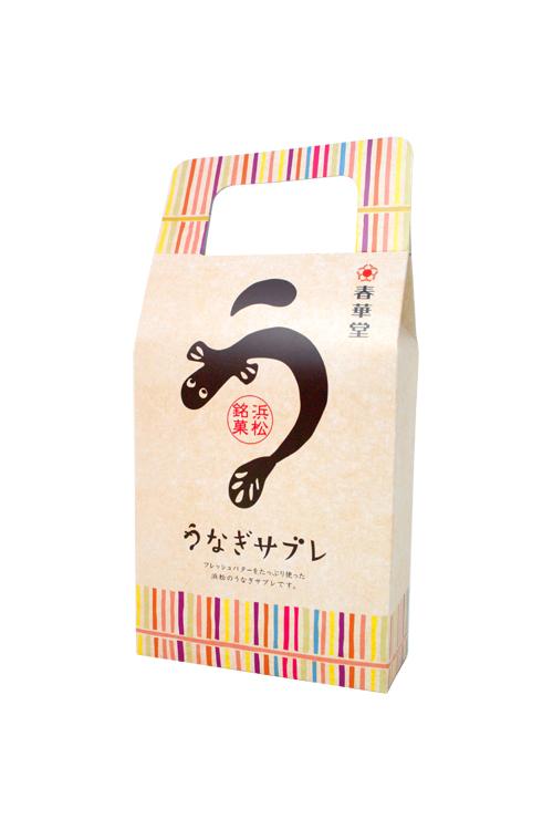 うなぎサブレ(10枚入り)