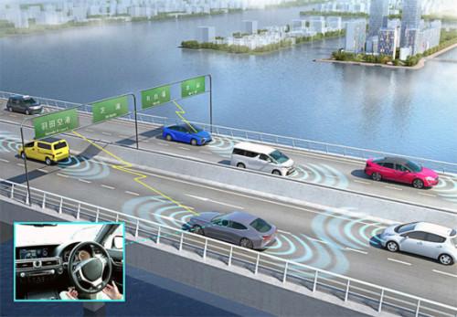 画像提供:一般社団法人日本自動車工業会