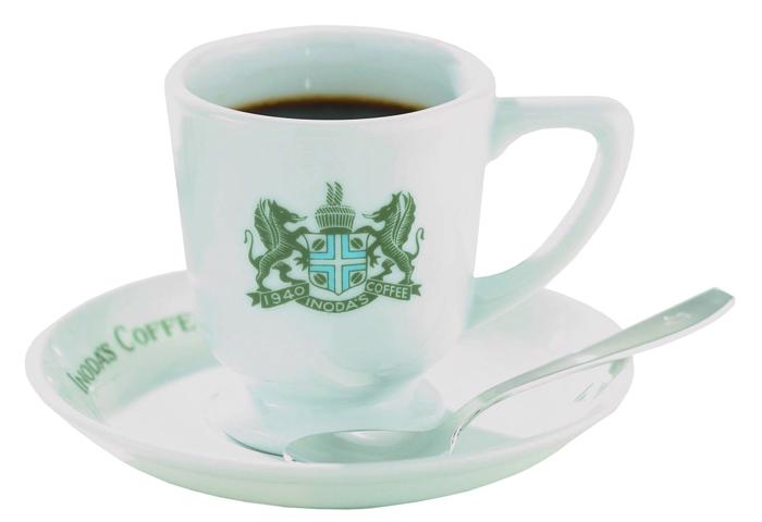 イノダコーヒ ホットコーヒー