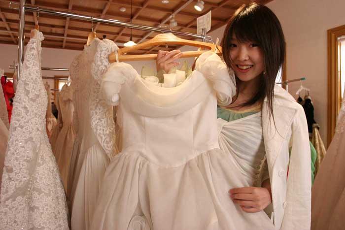 小坂鉱山事務所 ドレス1