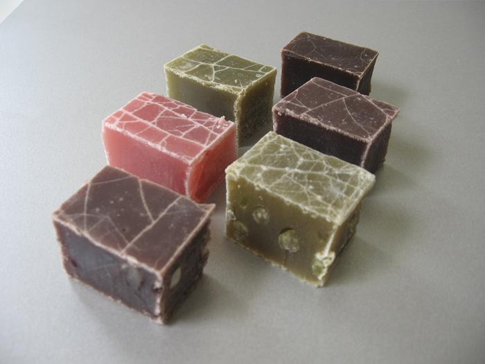 村岡総本舗 特製切り羊羹6種