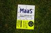 BookReview⑭『MaaS モビリティ革命の先にある全産業のゲームチェンジ』‐MaaSが導入されれば、みんながフェラーリに乗れるかも?