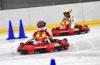 日本EVクラブ『SDGs Urban Electric Four-Wheeled Ice Sports』プレゼンテーションイベント ルポ① 電気レーシングカートによる氷上スポーツがいずれはオリパラ競技に!?